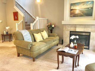 "Photo 3: 17 6777 LIVINGSTONE Place in Richmond: Granville Townhouse for sale in ""HARVARD VILLAS"" : MLS®# R2301528"