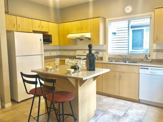 "Photo 5: 17 6777 LIVINGSTONE Place in Richmond: Granville Townhouse for sale in ""HARVARD VILLAS"" : MLS®# R2301528"