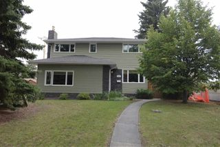 Main Photo: 8315 76 Street in Edmonton: Zone 18 House for sale : MLS®# E4127635