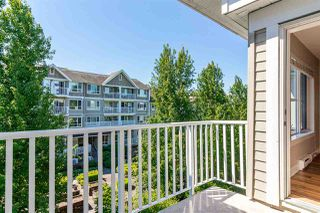 "Photo 14: 414 12283 224TH Street in Maple Ridge: East Central Condo for sale in ""THE MAXX"" : MLS®# R2309485"
