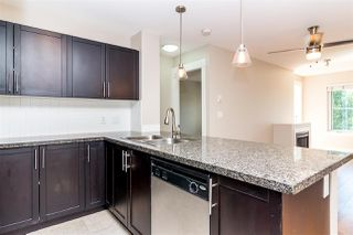 "Photo 5: 414 12283 224TH Street in Maple Ridge: East Central Condo for sale in ""THE MAXX"" : MLS®# R2309485"