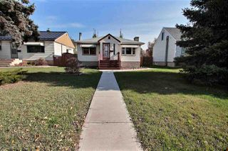 Main Photo: 10421 149 Street in Edmonton: Zone 21 House for sale : MLS®# E4131853