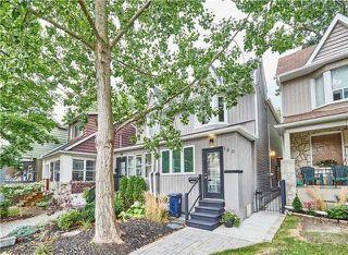 Photo 1: 190 Oakcrest Avenue in Toronto: East End-Danforth House (2-Storey) for lease (Toronto E02)  : MLS®# E4287442