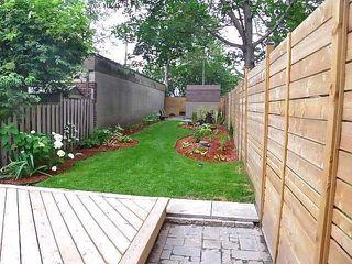 Photo 19: 190 Oakcrest Avenue in Toronto: East End-Danforth House (2-Storey) for lease (Toronto E02)  : MLS®# E4287442