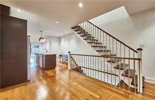 Photo 5: 190 Oakcrest Avenue in Toronto: East End-Danforth House (2-Storey) for lease (Toronto E02)  : MLS®# E4287442