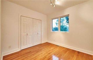Photo 18: 190 Oakcrest Avenue in Toronto: East End-Danforth House (2-Storey) for lease (Toronto E02)  : MLS®# E4287442