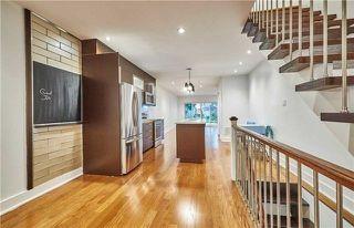 Photo 6: 190 Oakcrest Avenue in Toronto: East End-Danforth House (2-Storey) for lease (Toronto E02)  : MLS®# E4287442