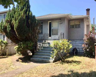 Main Photo: 5787 ST. MARGARETS Street in Vancouver: Killarney VE House for sale (Vancouver East)  : MLS®# R2318688