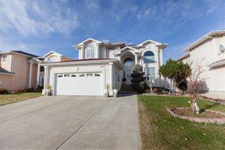 Main Photo: 8832 159A Avenue in Edmonton: Zone 28 House for sale : MLS®# E4135017