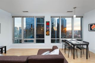 Photo 8: 1302 989 NELSON Street in Vancouver: Downtown VW Condo for sale (Vancouver West)  : MLS®# R2322562