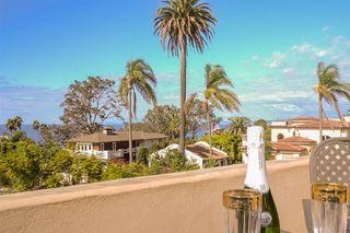 Photo 2: LA JOLLA House for sale : 4 bedrooms : 7964 Prospect Place