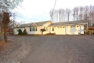 Photo 1: 4020 Old Babine Lake Road | $419,900