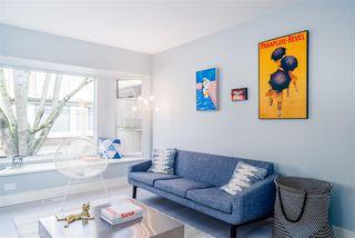 "Main Photo: 57 5740 GARRISON Road in Richmond: Riverdale RI Townhouse for sale in ""EDENBRIDGE"" : MLS®# R2324765"