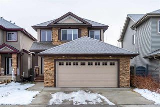 Main Photo: 1022 CONNELLY Way in Edmonton: Zone 55 House for sale : MLS®# E4136710