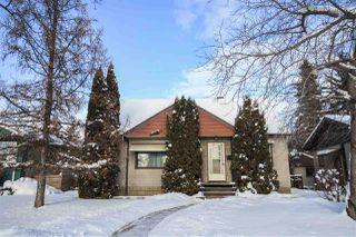 Main Photo: 13328 109 Avenue in Edmonton: Zone 07 House for sale : MLS®# E4137374