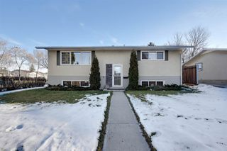 Main Photo: 74 Moreland Crescent: Sherwood Park House for sale : MLS®# E4137984