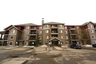 Main Photo: 417 17415 99 Avenue in Edmonton: Zone 20 Condo for sale : MLS®# E4139297