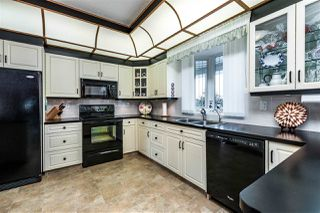 Photo 9: 86 51042 RGE RD 204: Rural Strathcona County House for sale : MLS®# E4139957