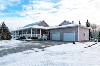 Photo 1: 86 51042 RGE RD 204: Rural Strathcona County House for sale : MLS®# E4139957