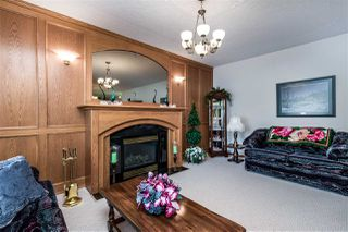 Photo 5: 86 51042 RGE RD 204: Rural Strathcona County House for sale : MLS®# E4139957