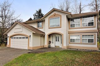 "Photo 1: 2571 WHATCOM Place in Abbotsford: Abbotsford East House for sale in ""Regal Park"" : MLS®# R2332981"