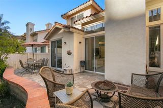 Photo 20: SCRIPPS RANCH Townhome for sale : 3 bedrooms : 12379 Caminito Vibrante in San Diego