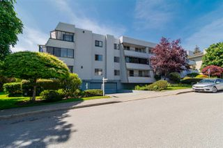 "Photo 3: 301 1341 GEORGE Street: White Rock Condo for sale in ""Oceanview"" (South Surrey White Rock)  : MLS®# R2335538"