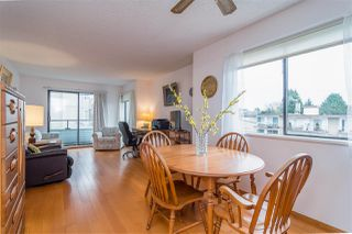 "Photo 9: 301 1341 GEORGE Street: White Rock Condo for sale in ""Oceanview"" (South Surrey White Rock)  : MLS®# R2335538"