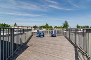 "Photo 18: 301 1341 GEORGE Street: White Rock Condo for sale in ""Oceanview"" (South Surrey White Rock)  : MLS®# R2335538"