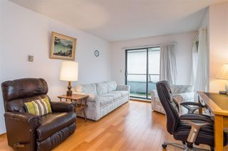 "Photo 6: 301 1341 GEORGE Street: White Rock Condo for sale in ""Oceanview"" (South Surrey White Rock)  : MLS®# R2335538"