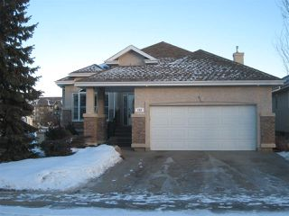 Main Photo:  in Edmonton: Zone 14 House for sale : MLS®# E4141891