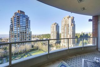 "Photo 10: 1001 6838 STATION HILL Drive in Burnaby: South Slope Condo for sale in ""CITY IN THE PARK"" (Burnaby South)  : MLS®# R2337016"