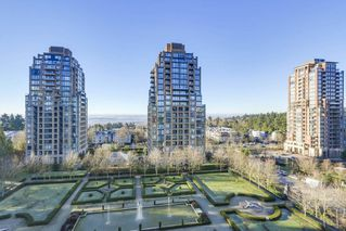 "Photo 20: 1001 6838 STATION HILL Drive in Burnaby: South Slope Condo for sale in ""CITY IN THE PARK"" (Burnaby South)  : MLS®# R2337016"