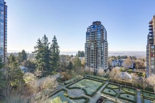 "Photo 9: 1001 6838 STATION HILL Drive in Burnaby: South Slope Condo for sale in ""CITY IN THE PARK"" (Burnaby South)  : MLS®# R2337016"