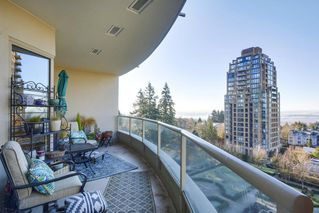 "Photo 8: 1001 6838 STATION HILL Drive in Burnaby: South Slope Condo for sale in ""CITY IN THE PARK"" (Burnaby South)  : MLS®# R2337016"