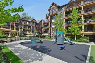 "Photo 15: 416 8328 207A Street in Langley: Willoughby Heights Condo for sale in ""Yorkson Creek"" : MLS®# R2337768"