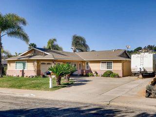 Photo 1: NORTH ESCONDIDO House for sale : 3 bedrooms : 1250 Portola Ave in Escondido
