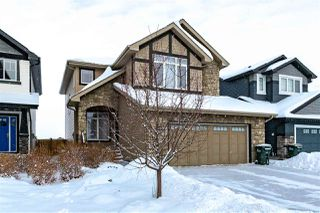 Main Photo: 404 Churchill Crescent: Sherwood Park House for sale : MLS®# E4143264