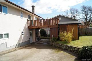 Photo 25: 3648 Bridgeport Pl in VICTORIA: SE Maplewood Single Family Detached for sale (Saanich East)  : MLS®# 806290
