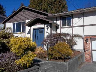 Main Photo: 1845 ROUTLEY Avenue in Port Coquitlam: Lower Mary Hill House for sale : MLS®# R2344186