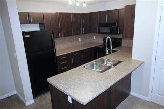 Photo 4: 204 103 AMBLESIDE Drive in Edmonton: Zone 56 Condo for sale : MLS®# E4146116