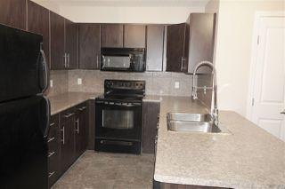 Photo 3: 204 103 AMBLESIDE Drive in Edmonton: Zone 56 Condo for sale : MLS®# E4146116