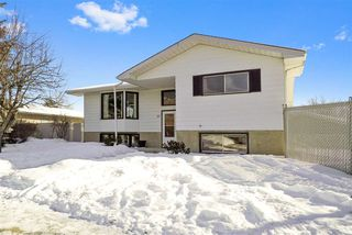 Photo 2: 37 Granville Crescent: Sherwood Park House for sale : MLS®# E4146347