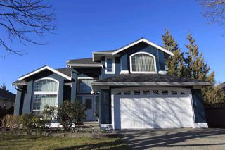 Main Photo: 16223 110 Avenue in Surrey: Fraser Heights House for sale (North Surrey)  : MLS®# R2348758