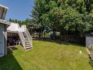 Photo 18: 3316 SAANICH Street in Abbotsford: Abbotsford West House for sale : MLS®# R2348756