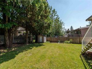 Photo 20: 3316 SAANICH Street in Abbotsford: Abbotsford West House for sale : MLS®# R2348756