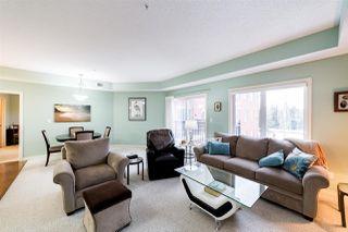 Photo 8: 213 260 STURGEON Road: St. Albert Condo for sale : MLS®# E4147359