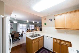 Photo 2: 213 260 STURGEON Road: St. Albert Condo for sale : MLS®# E4147359
