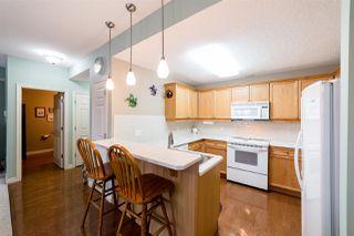Main Photo: 213 260 STURGEON Road: St. Albert Condo for sale : MLS®# E4147359