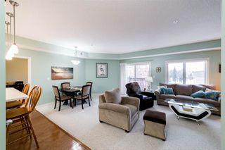 Photo 6: 213 260 STURGEON Road: St. Albert Condo for sale : MLS®# E4147359